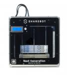 Sharebot NG Desktop 3D Printer