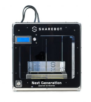 Sharebot NG Desktop 3D Printer