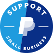 PayPal small business support