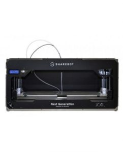 Sharebot XXL Desktop 3D Printer with Large Printing Area