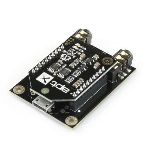 Bluetooth Audio Receiver Board Apt X For Line In Or Aux Input