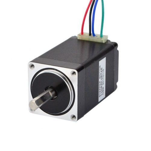 This bipolar nema 11 stepper motor with step angle for Stepper motor step size