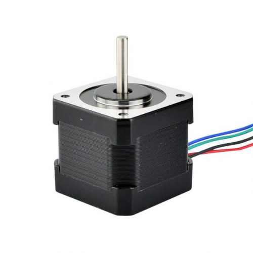 Bipolar stepper motor 2a 42x40mm 4 wires with 1m cable and for 4 wire bipolar stepper motor
