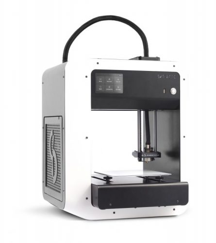 World's First 3D Printing Ecosystem Created For Home Use