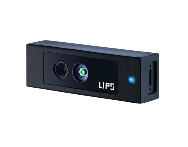 LIPSedge® DL Time-of-Flight (ToF) 3D Depth Sensing Camera