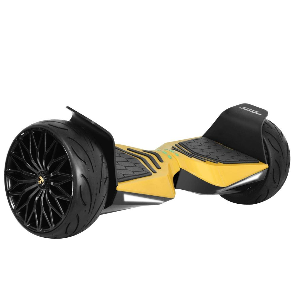 self balancing scooter app