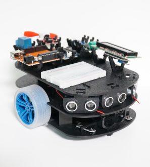 Robotics, Drones, 3D Printers, Smart Techs and Apps