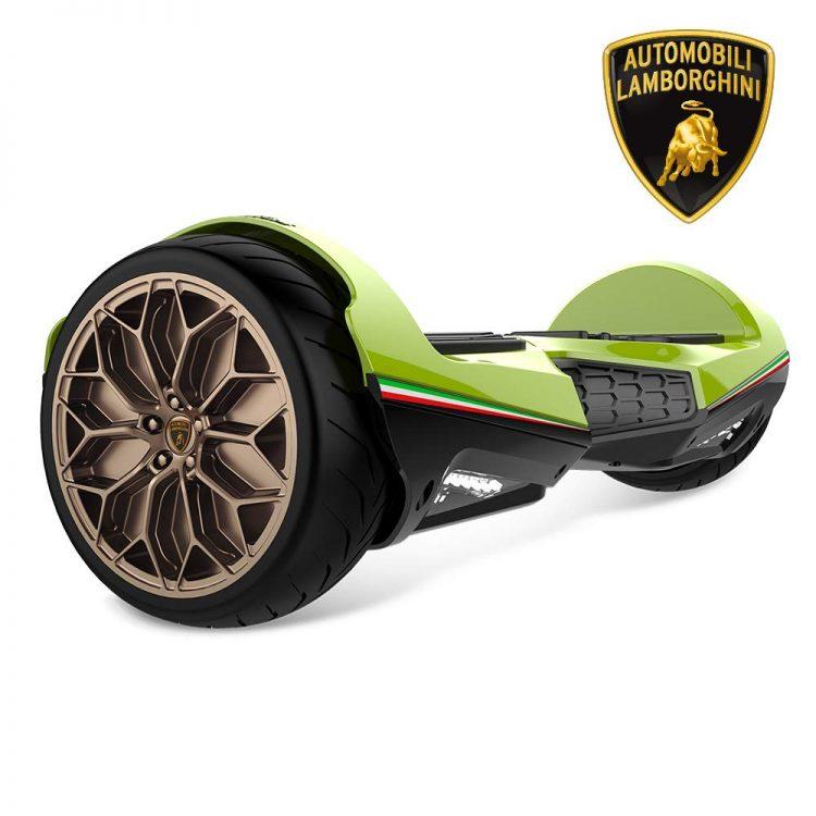 Image Result For Lamborghini Hoverboard Bluetooth
