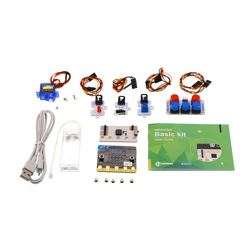 UniHobby-microbit-basic-kitwith-microbit-board